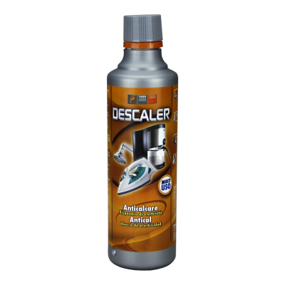 DESCALER ANTICALCARE multiuso - Elimina calcare 500ml- FAREN