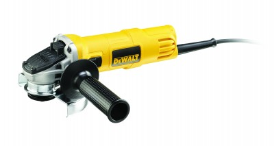 SMERIGLIATRICE DeWalt DWE4056 - 115mm 800w soft start